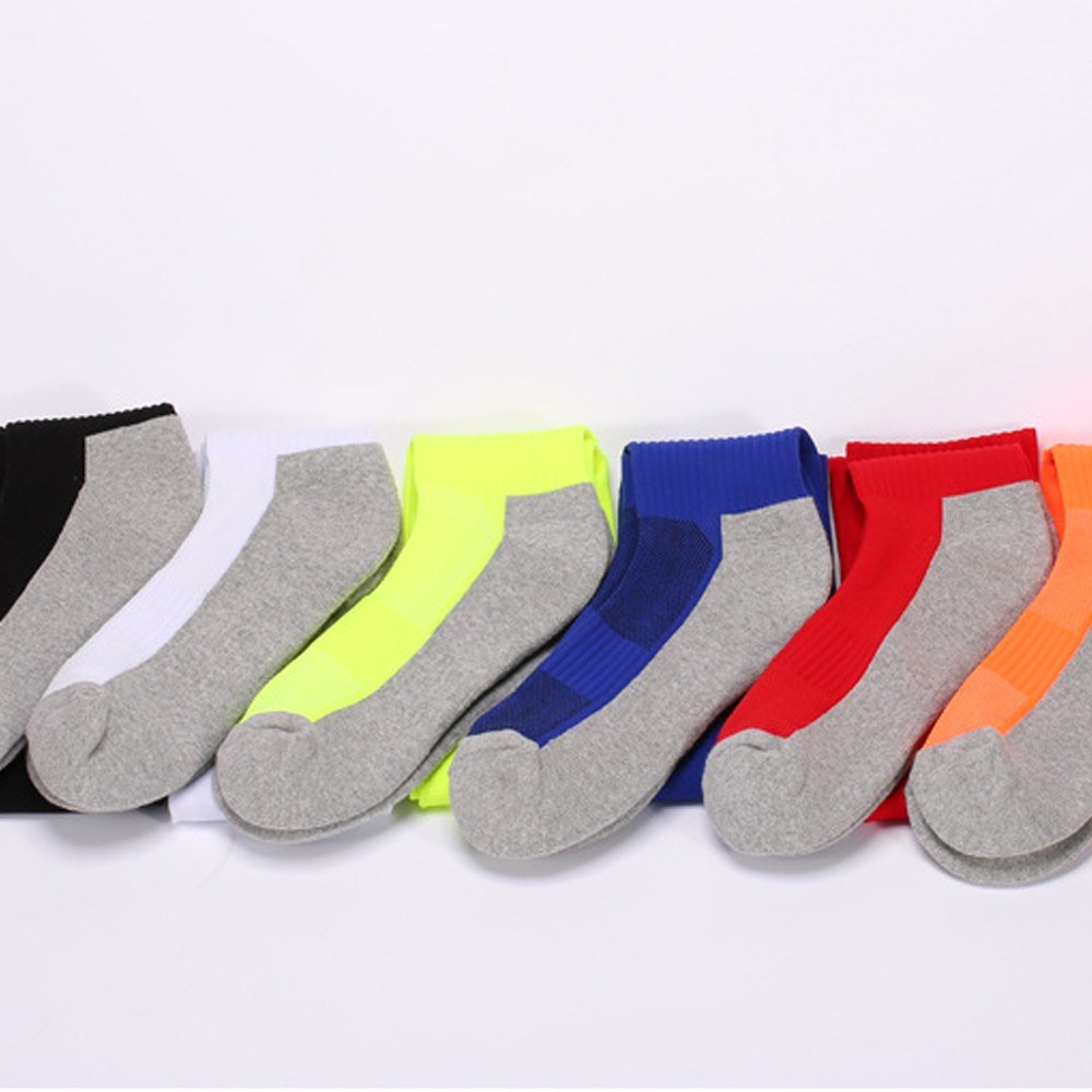 Garciakia Elastic Anti-Slip Adult Football Socks Soccer Sports Running Stockings